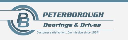 Peterborough Bearings